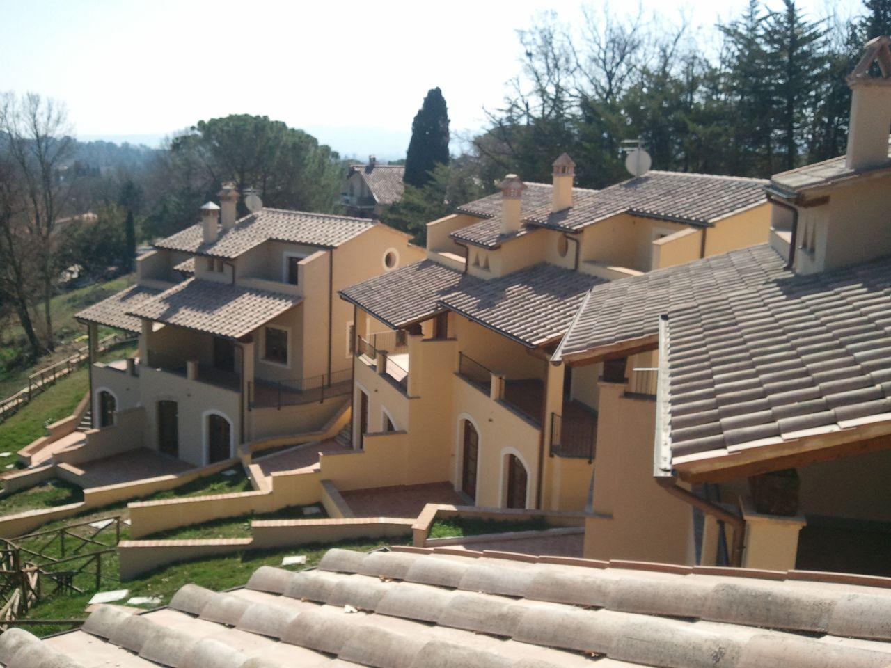 Villa a Sutri