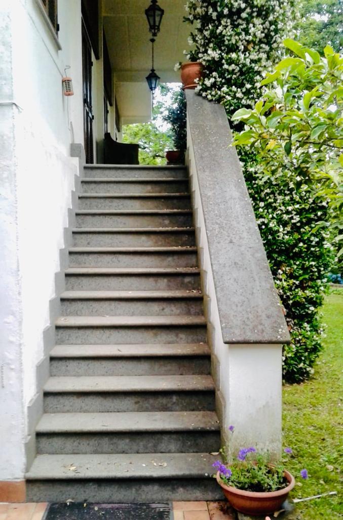 Villa a Ronciglione