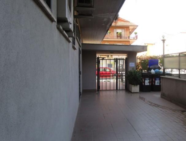 Località Cesano Via di Baccanello