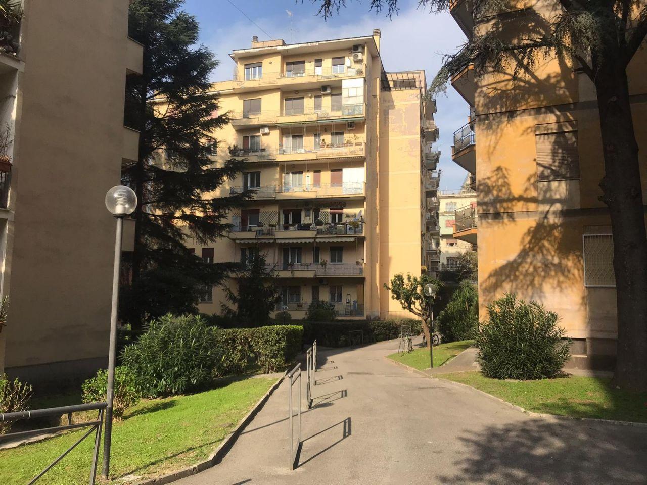 GARBATELLA VIA R. RAIMONDI GARIBALDI (2/305)